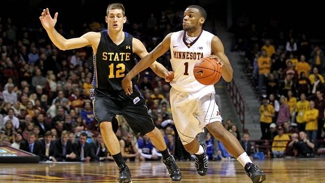 Andre Hollins Andre Hollins is Big Ten Conference39s Most Underrated Player