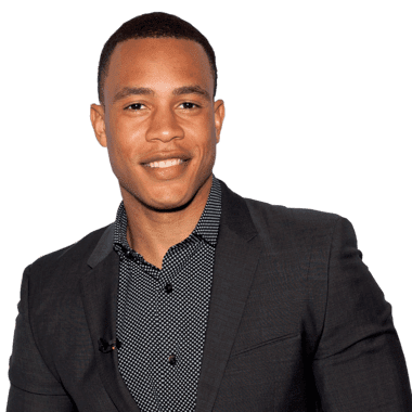 Andre Lyon (Empire) Empire39s Trai Byers Andre39s Story Just Starting Vulture