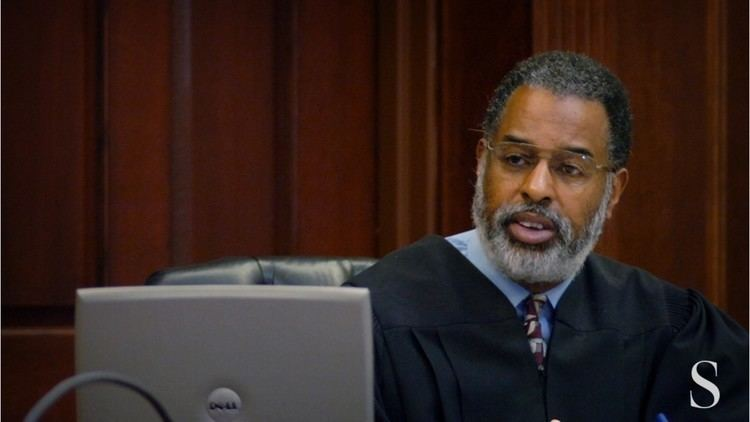 Andre M. Davis Pugh names federal Judge Andre Davis as Baltimores new city