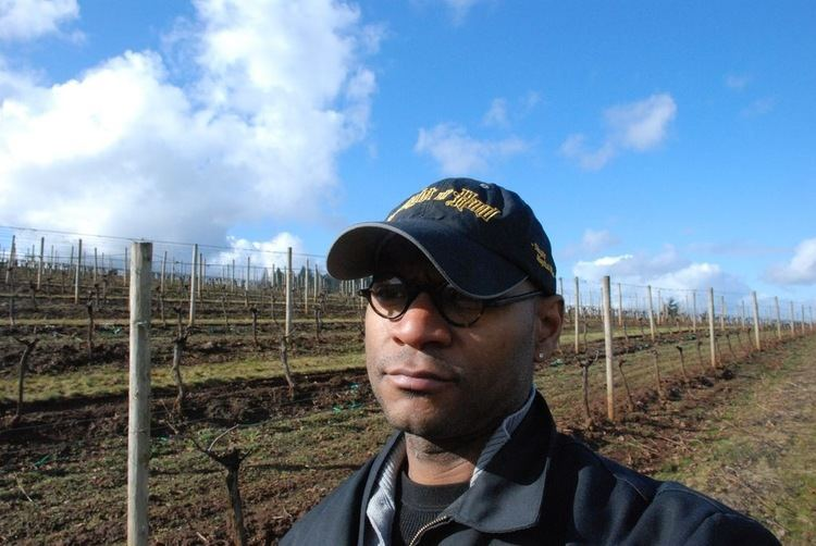 Andre Mack AfricanAmerican Owned Wine Labels Andr Mack39s Mouton