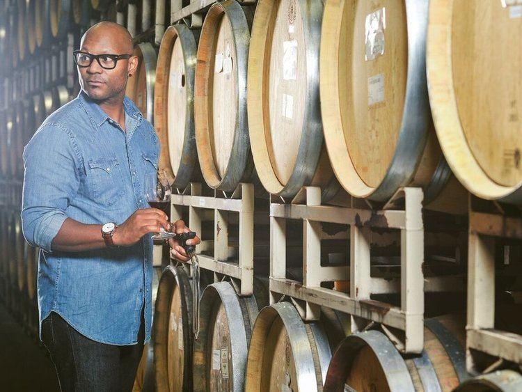 Andre Mack Baa Baa Black Sheep Have You Any Wine A QampA With