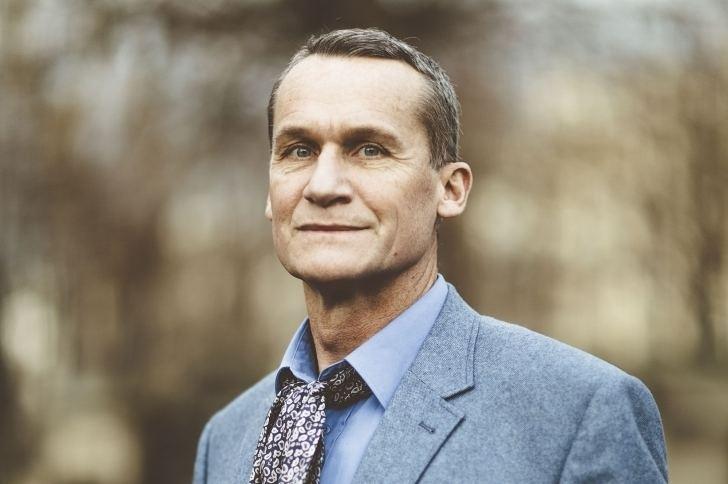Andreï Makine - Alchetron, The Free Social Encyclopedia