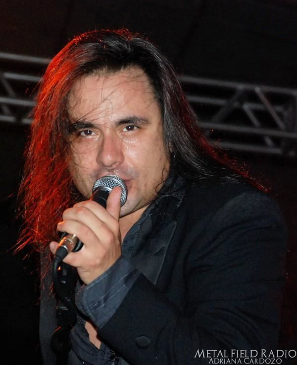 Andre Matos Interview With Andre Matos RADIO METAL