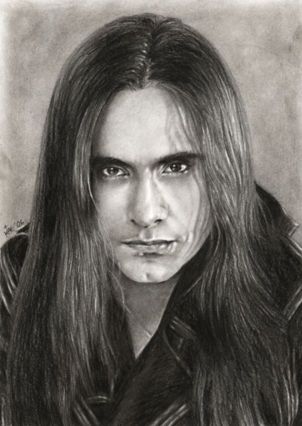 Andre Matos Andre Matos by akaLilith on DeviantArt