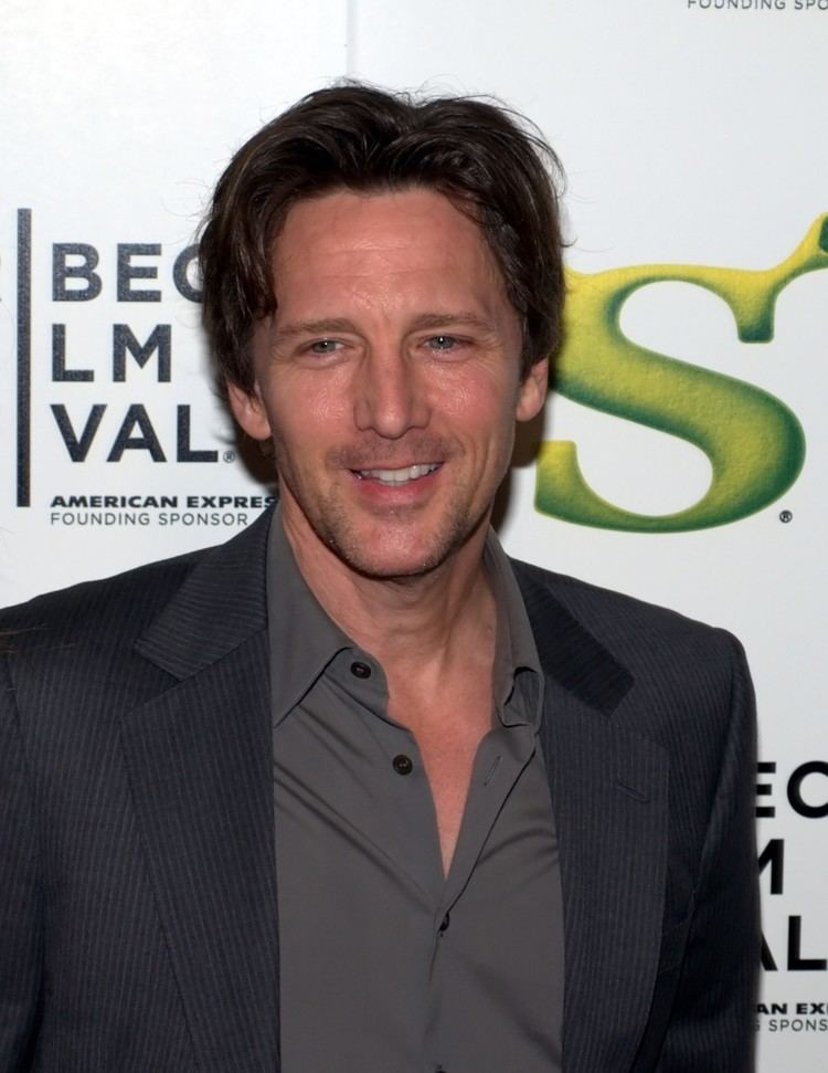 Andre McCarthy Andrew McCarthy Wikipedia the free encyclopedia