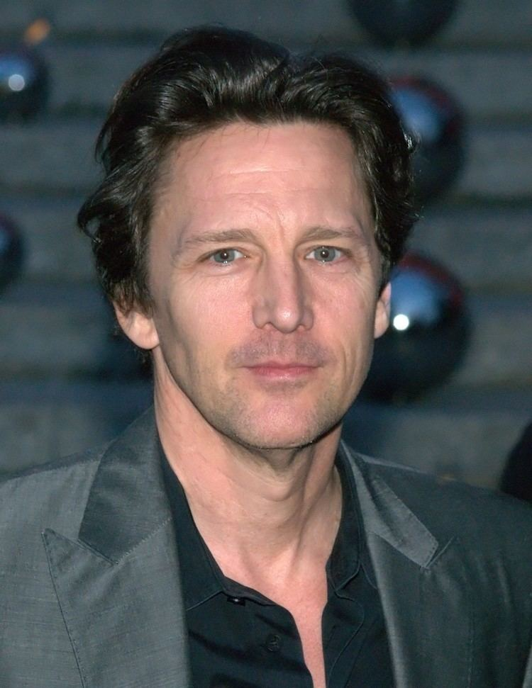 Andre McCarthy Andrew McCarthy Wikipedia