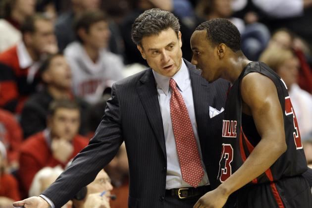 Andre McGee Andre McGee Resigns as UMKC Assistant Amid Louisville