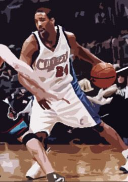 Andre Miller The Journey of Andre Miller Point Guard part 1 Blazers Edge