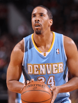 Andre Miller Denver Nuggets agree to sign G Andre Miller to 3year contract