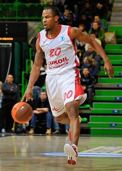 Andre Owens Regular Season Game 6 20112012 SEASON Welcome to Eurocup