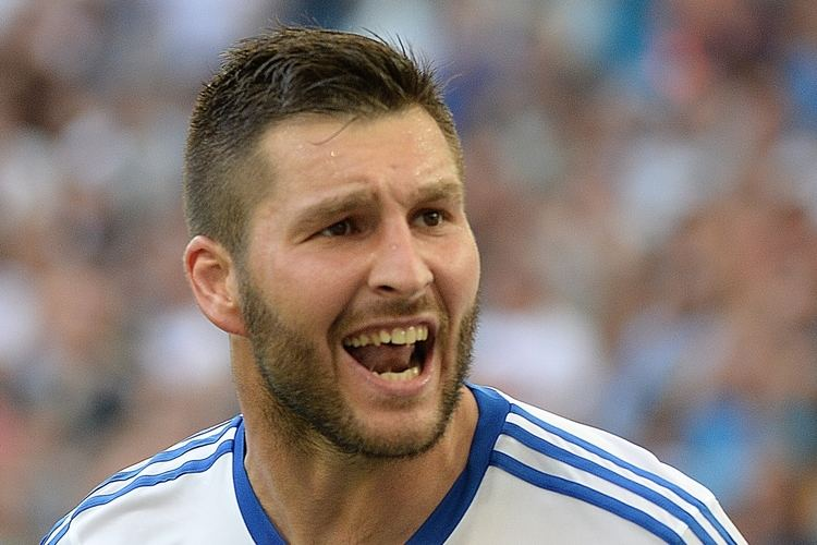 Andre Pierre AndrePierre Gignac Can Play for Arsenal and Liverpool