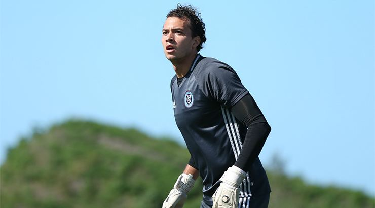 Andre Rawls ANDRE RAWLS SIGNS WITH NYCFC GoalNation