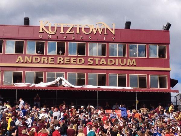 Andre Reed Stadium httpspbstwimgcommediaB0PuG8RCYAAymy8jpg