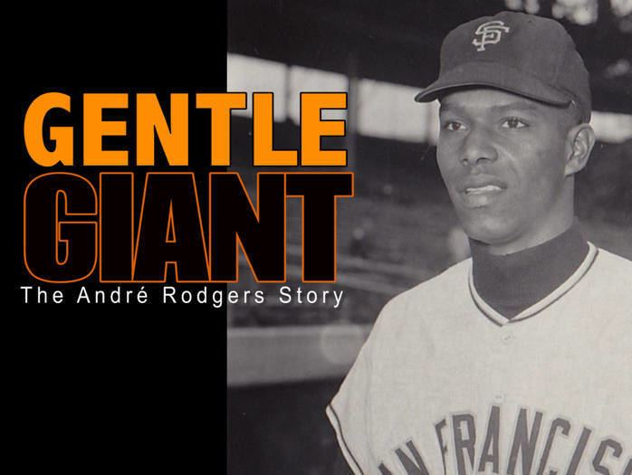 Andre Rodgers Gentle Giant The Andre Rodgers Story 10th Year Seniors