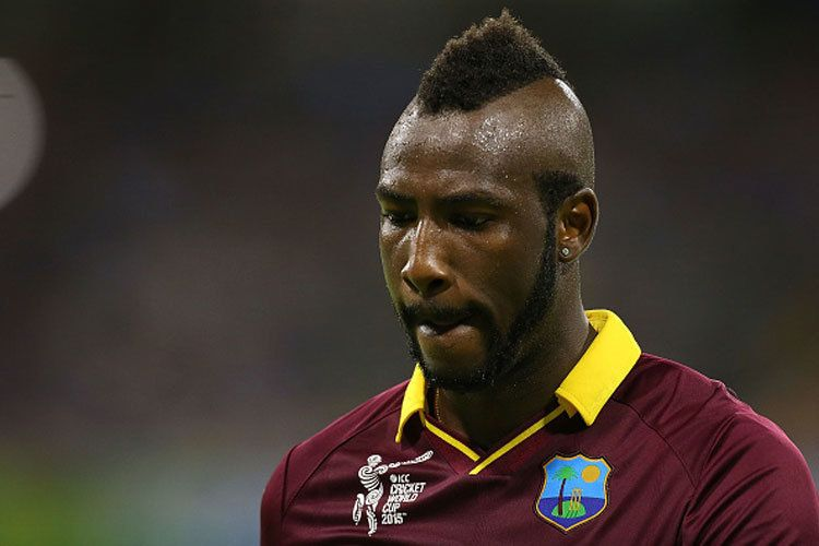 Why Did Andre Russell miss three Drugs Tests Dropskill