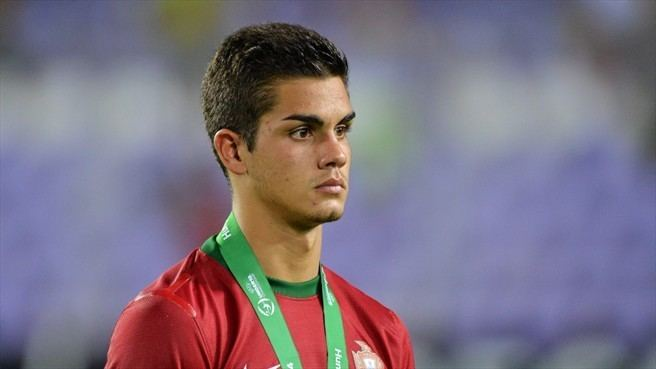 Andre Silva Young Pro Mag U20 World Cup Top 10 Young Pro39s 5