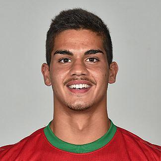 Andre Silva Europeu Sub19 Andr Silva UEFAcom