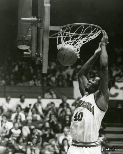 Andre Smith (Nebraska basketball) Nebraska Basketball on Twitter Former Husker great Andre Smith is