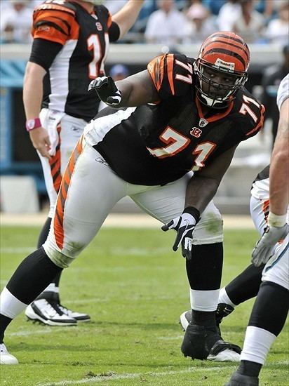 Andre Smith (offensive tackle) NFL Free Agency Tag39em or Sign39em Andre Smith Stripe Hype