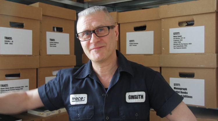 Andre Stitt Andr Stitt European Live Art Archive