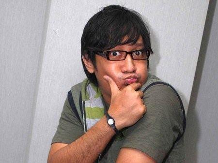 Andre Taulany Andre taulany Fans Chibi juga hahaha Twibi Tangerang Selatan