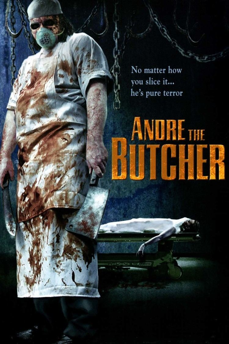 Andre the Butcher wwwgstaticcomtvthumbdvdboxart177988p177988