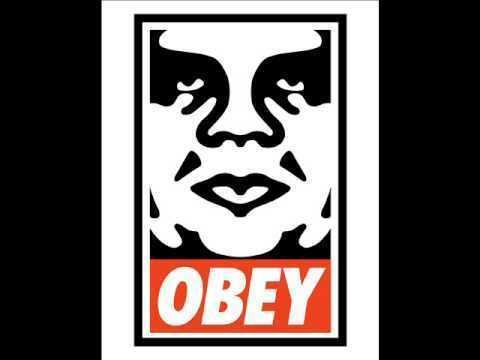Andre the Giant Has a Posse Art Bros Andre The Giant Has A PosseObey Shepard Fairey YouTube