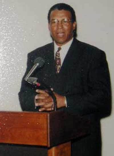 Andre Thornton Andre Thornton Cleveland Indians Cleveland Seniors Profile