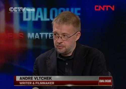 Andre Vltchek Andr Vltchek on BBC lies Chomsky and moreon The Kevin