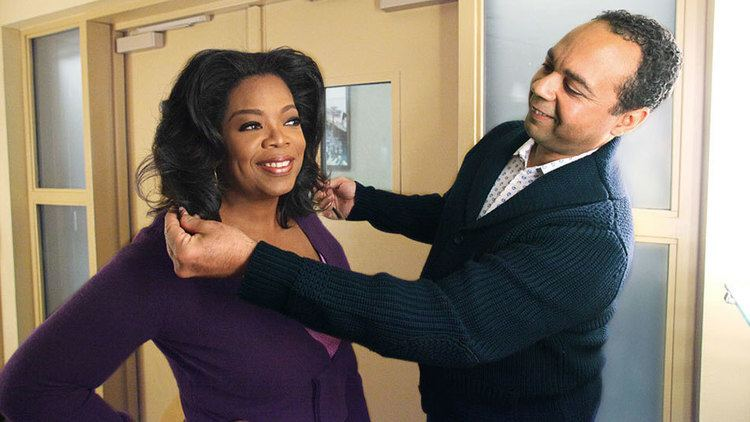 Andre Walker How to Get Perfect Hair Oprah39s Stylist Andre Walker39s Advice