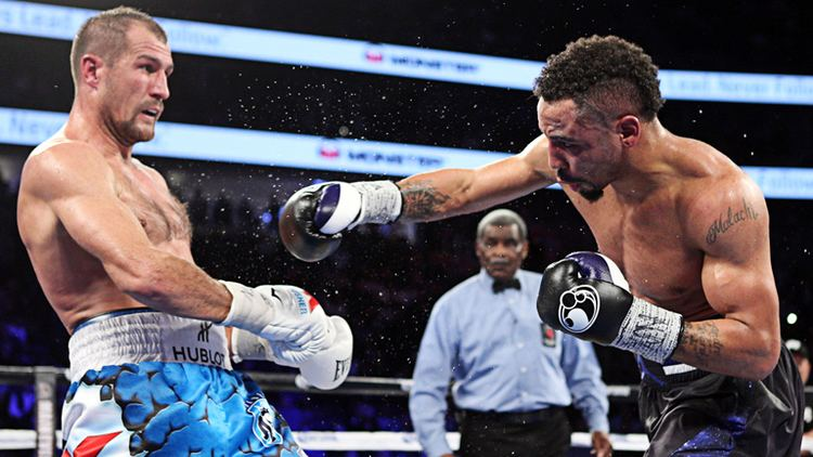 Andre Ward Snips Snipes Andre Ward vs Sergey Kovalev the heavyweight mess
