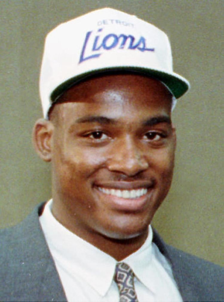 Andre Ware NFL39s Biggest Draft Busts slide 21 NY Daily News
