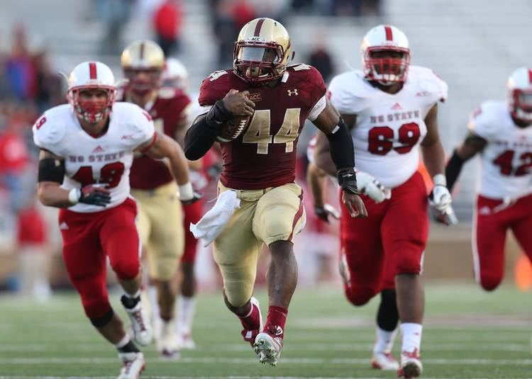 Andre Williams Heisman Hopeful Andre Williams Deserves a Trip to New York