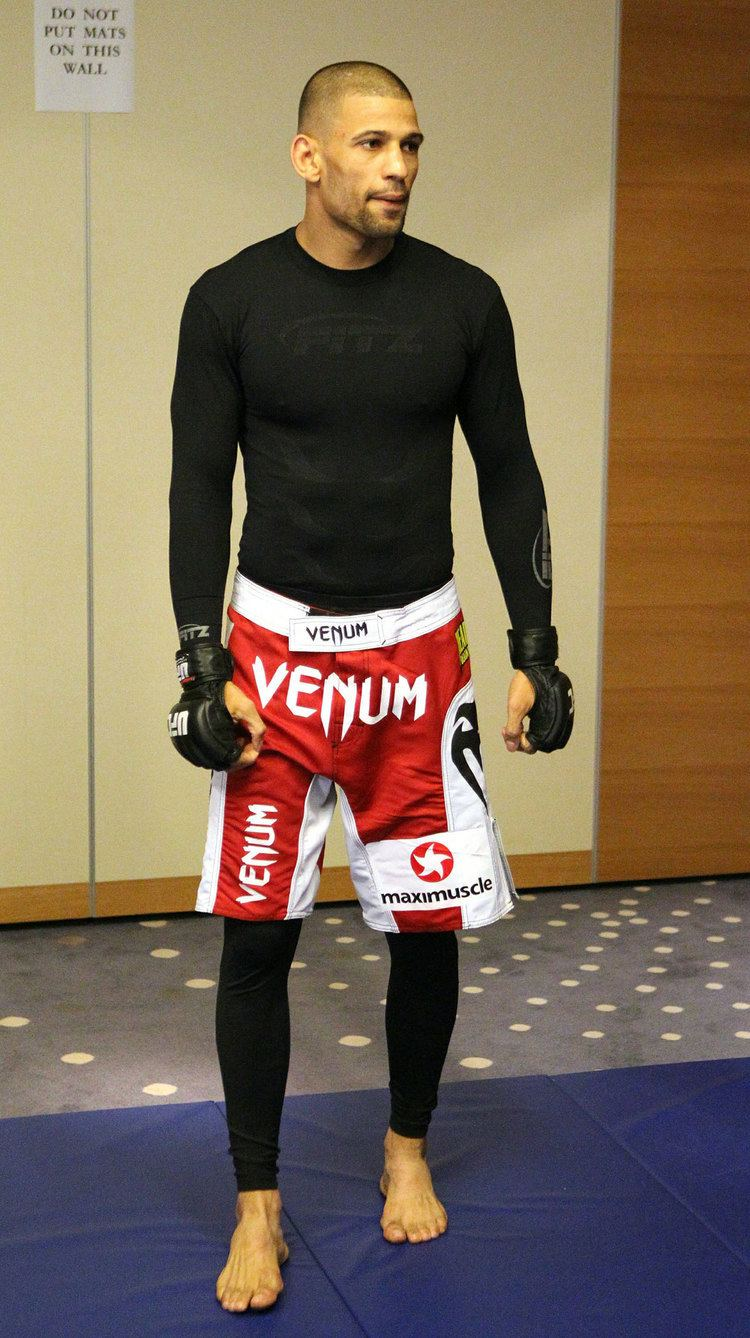 Andre Winner Andre Winner Official UFC Profile UFC Fighter Gallery