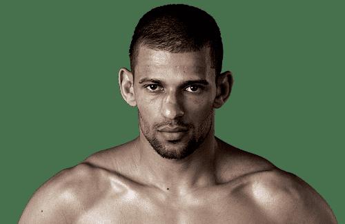 Andre Winner Andre Winner Official UFC Profile
