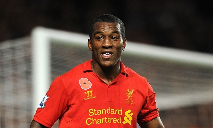 Andre Wisdom West Brom sign Liverpool rightback Andre Wisdom on season