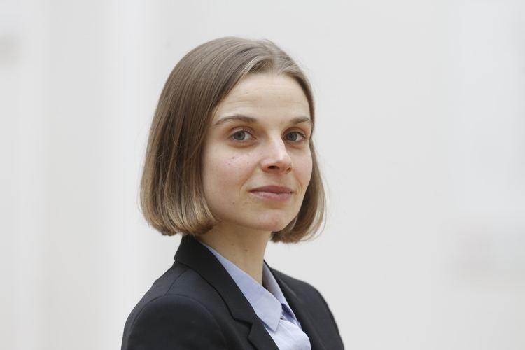 Andrea Ablasser GoetheUniversitt Nachwuchspreistrger 2014