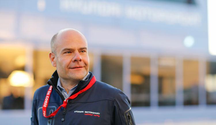 Andrea Adamo Andrea Adamo Hyundai Motorsport Official Website