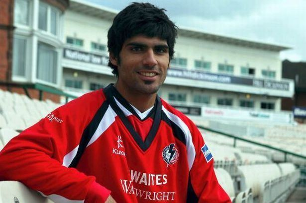 Andrea Agathangelou Andrea Agathangelou out to make history with Lancashire