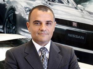 Andrea Alessi Andrea Alessi si dimesso dalla carica di ad di Nissan Italia