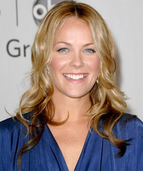 Andrea Anders Andrea Anders Hairstyles Celebrity Hairstyles by