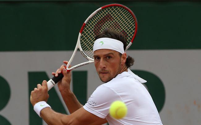 Andrea Arnaboldi Tennis Roland Garros 2015 la vittoria da record di