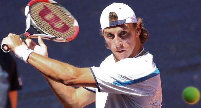 Andrea Arnaboldi Tennis Roland Garros Andrea Arnaboldi batte Duckworth e