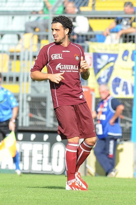 Andrea Arrighini Andrea Arrighini Carriera stagioni presenze goal