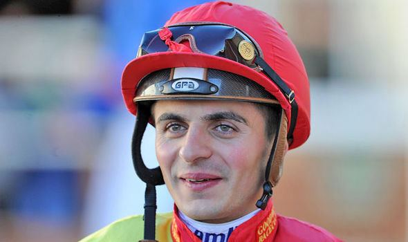 Andrea Atzeni Ulysses tipped to win Epsom Derby by centuryold wishing well