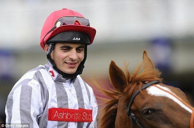 Andrea Atzeni Andrea Atzeni to replace Jamie Spencer as Qatar Racing39s