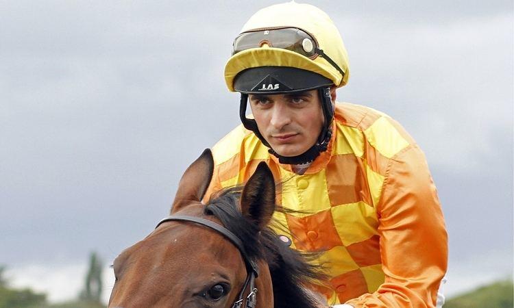Andrea Atzeni Andrea Atzeni and Oisin Murphy to be Qatar Racing jockeys