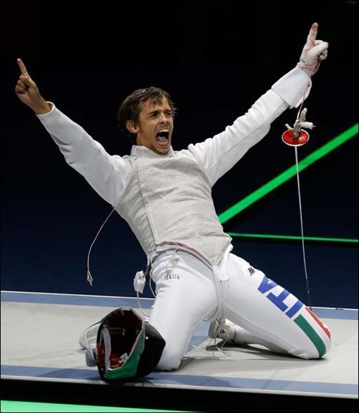 Andrea Baldini Fencing CampsSalle Mauro Fencing Academy Fencing lessons