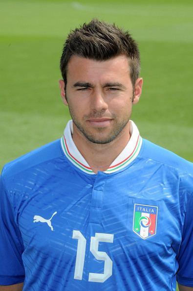 Andrea Barzagli Andrea Barzagli Pictures Italy UEFA Euro 2012 Headshots