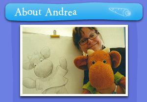 Andrea Beck Andrea Beck Author Illustrator